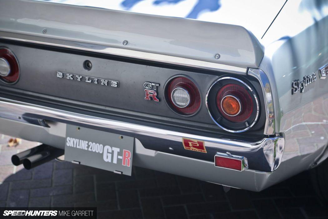 Nissan Skyline KPGC110 Kenmeri GT-R 2000 supercar classic gtr wallpaper