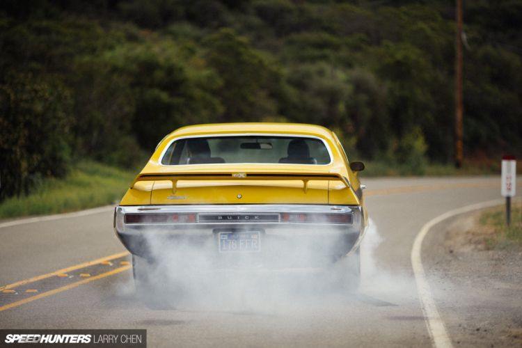 Buick Skylark GSX muscle classic wallpaper