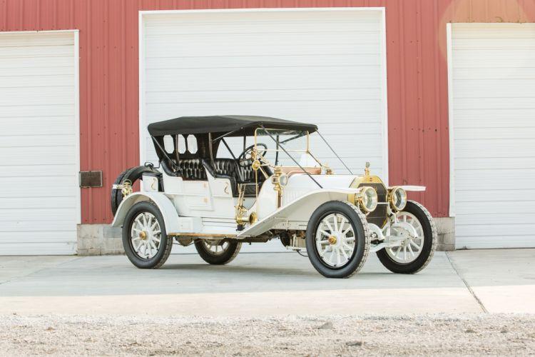 1913 Locomobile Model-M48-3 Baby Tonneau luxury vintage wallpaper