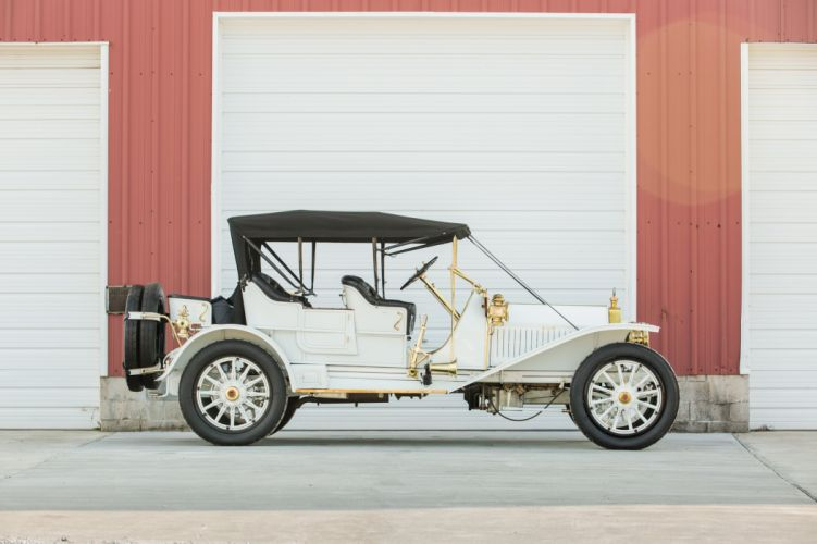 1913 Locomobile Model-M48-3 Baby Tonneau luxury vintage wallpaper