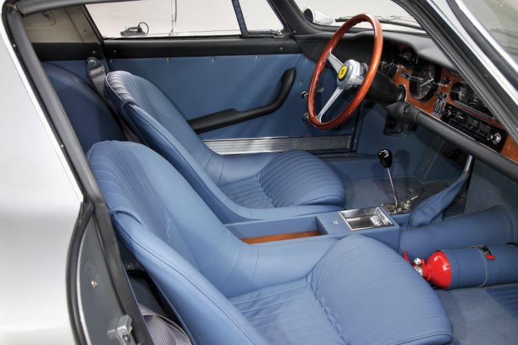 1965-66 Ferrari 275 GTB 6-C Lega supercar classic wallpaper