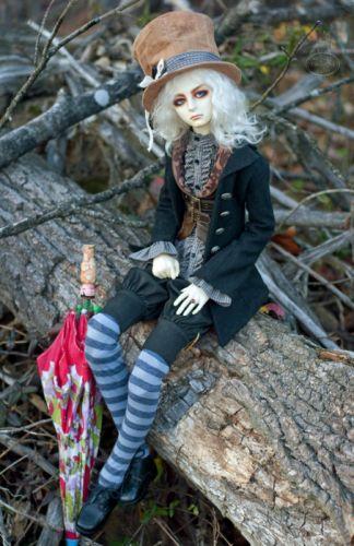 doll toys long hair beauty male cute blue eyes wallpaper