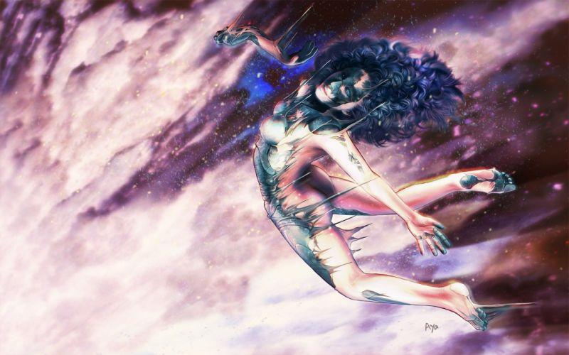 fantasy art artwork woman women female girl girls wallpaper