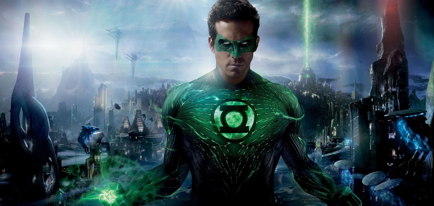 Heroes comics Mask Green Lantern Ryan Reynolds Movies Fantasy superhero avengers age ultron wallpaper