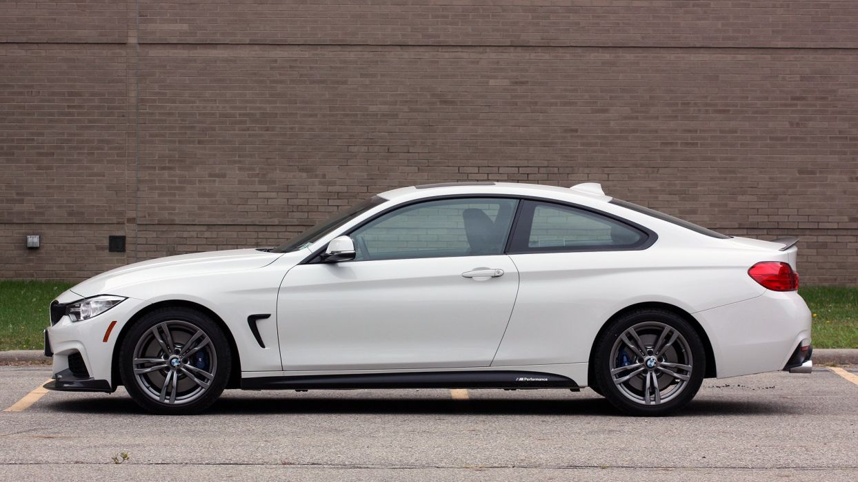 2016 Bmw 435i Zhp Edition Coupe Cars White Wallpaper 2000x1125 799884 Wallpaperup