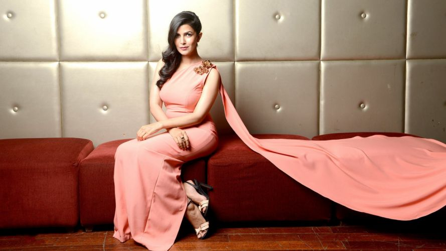 nimrat kaur actress model girl beautiful brunette pretty cute beauty sexy hot pose face eyes hair lips smile figure indian wallpaper