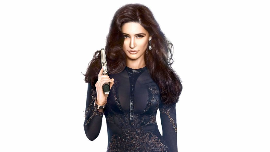 nargis fakhri actress model girl beautiful brunette pretty cute beauty sexy hot pose face eyes hair lips smile figure indian wallpaper