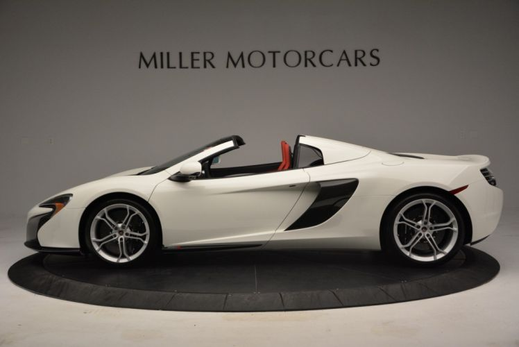 McLaren 650S Spider cars wallpaper