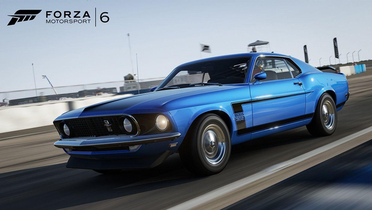 forza Motorsport-6 VideoGames racecars cars wallpaper