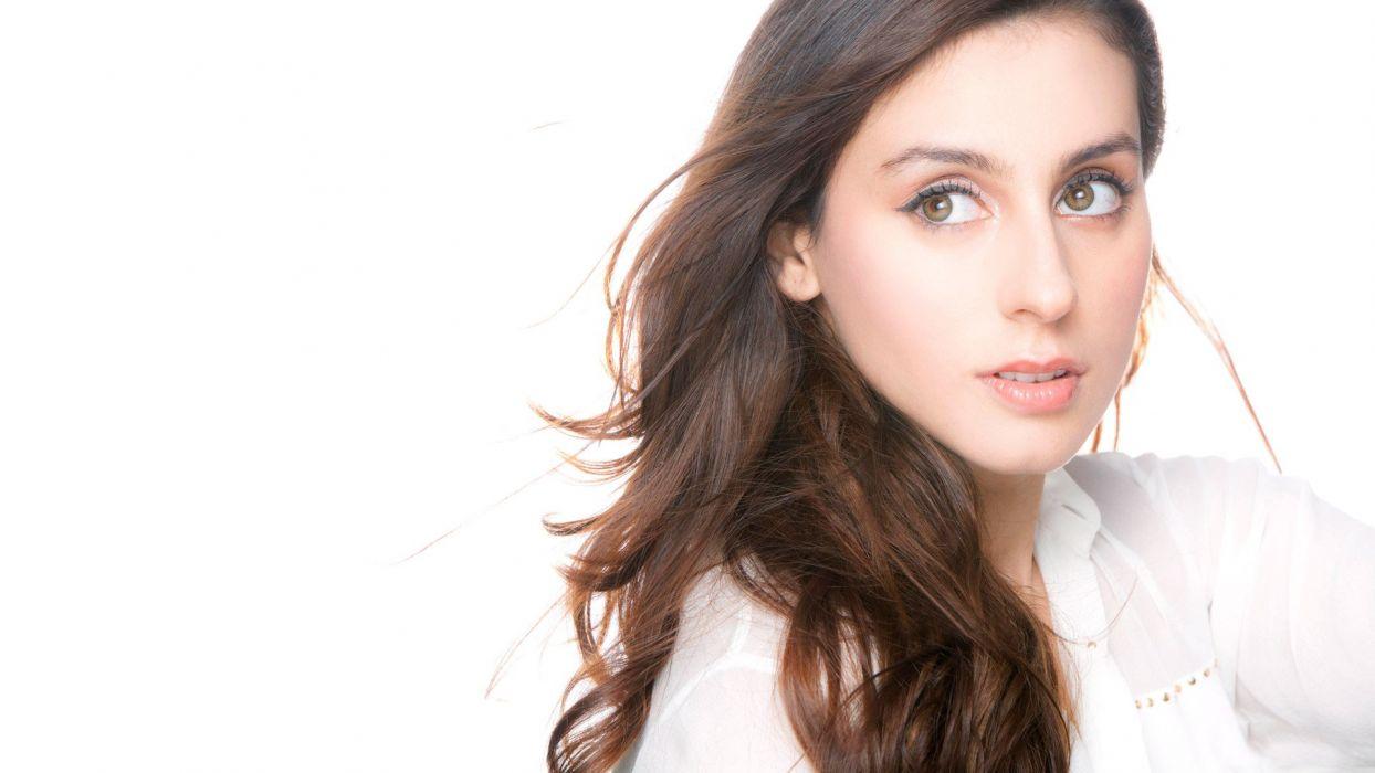 Anindita Nayar actress model girl beautiful brunette pretty cute beauty sexy hot pose face eyes hair lips smile figure indian  wallpaper