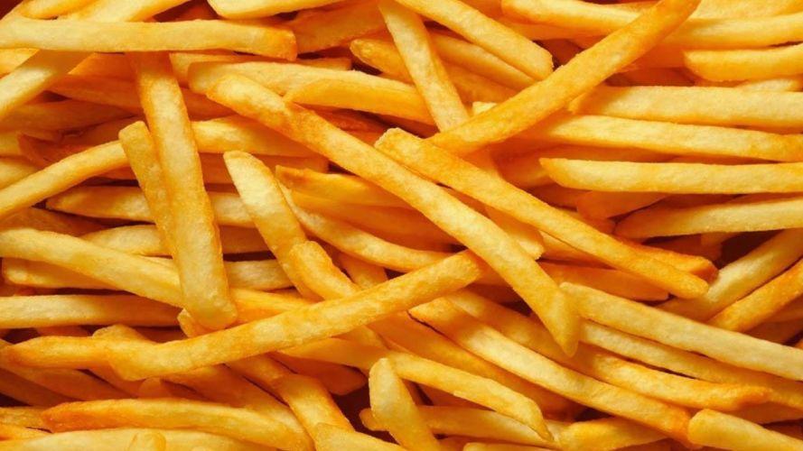patatas fritas wallpaper