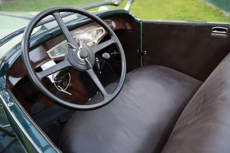 1929 Chrysler Series-75 Tonneau Phaeton cars classic wallpaper