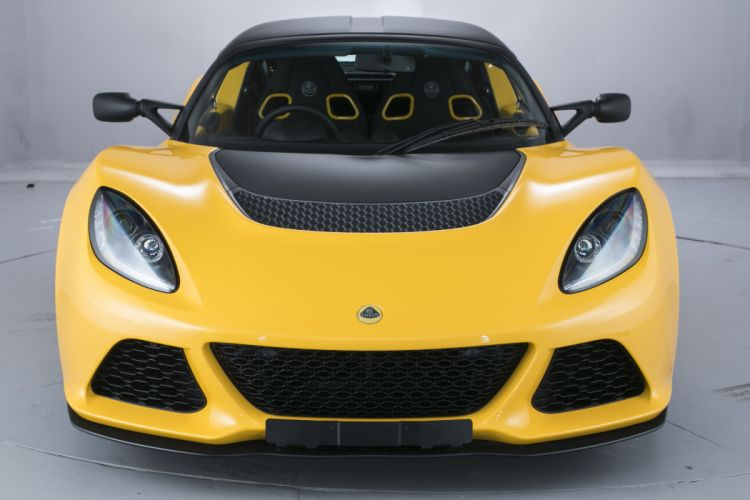 2015 LOTUS EXIGE-S coupe CLUB RACER cars wallpaper