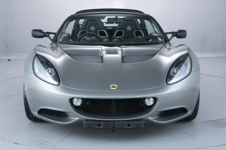 2015 LOTUS EXIGE-S coupe 20TH EDITION cars wallpaper