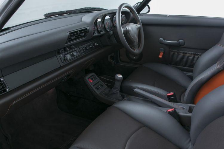 Porsche 911 Turbo Look Carrera-2 cars Speedster wallpaper