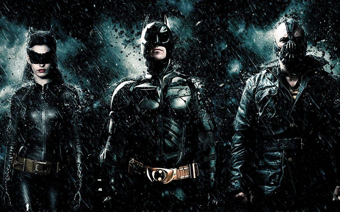 el caballero oscuro batman ciencia ficcion wallpaper