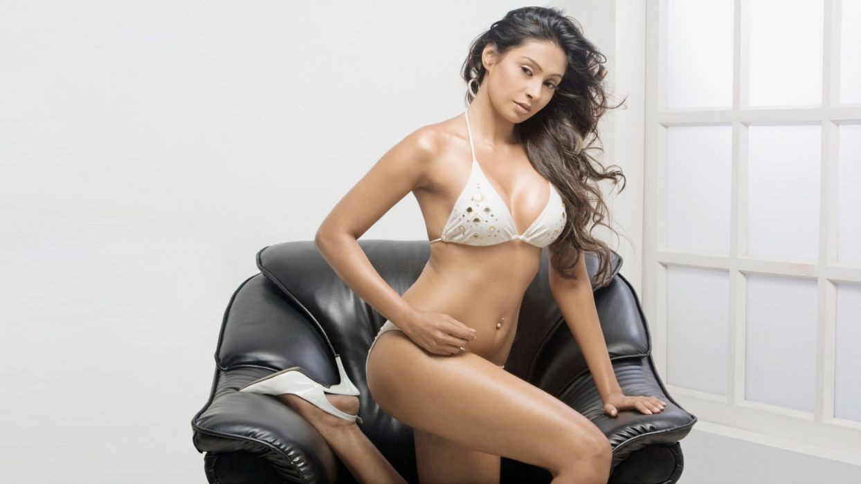Simran sexy video