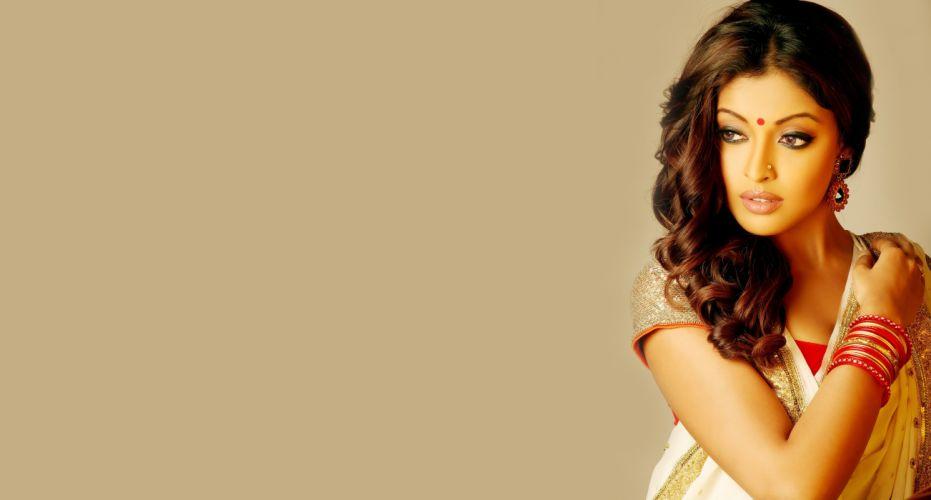 tanushree dutta bollywood actress model girl beautiful brunette pretty cute beauty sexy hot pose face eyes hair lips smile figure indian wallpaper