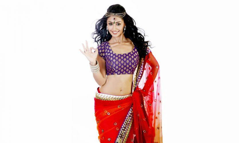 mahek chahal bollywood actress model girl beautiful brunette pretty cute beauty sexy hot pose face eyes hair lips smile figure indian wallpaper