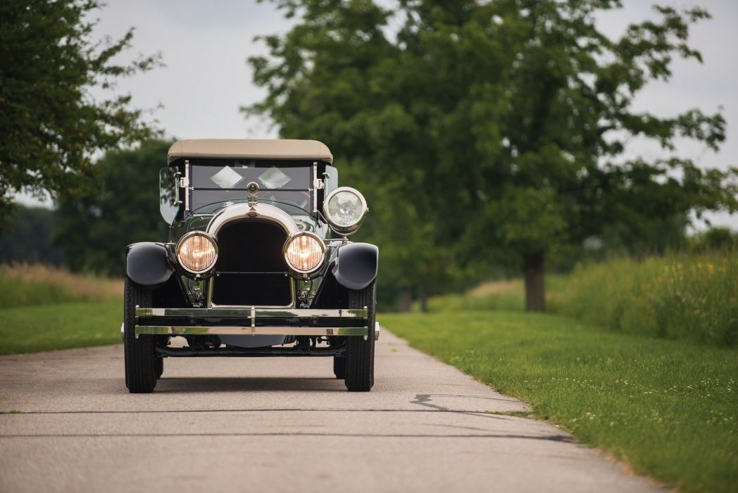 1924 Marmon Model 34C Sport Speedster classic cars wallpaper