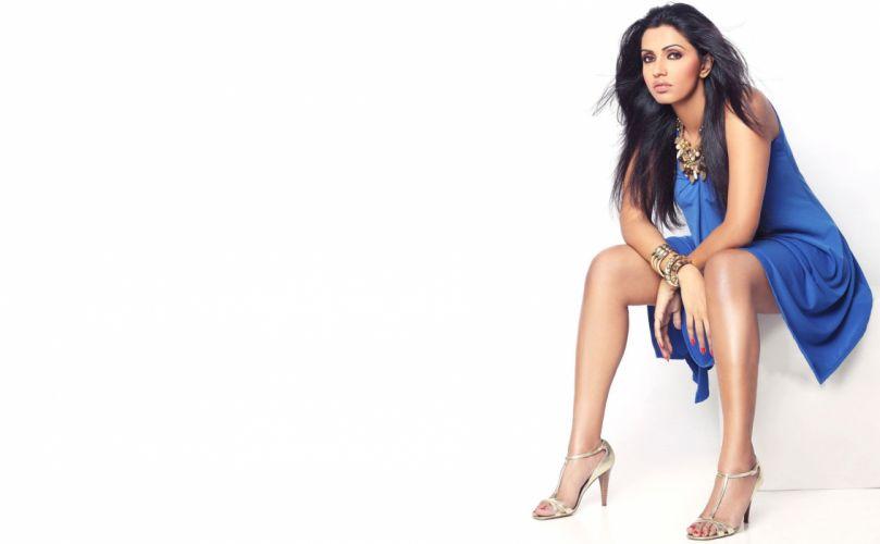 akshara gowda bollywood actress model girl beautiful brunette pretty cute beauty sexy hot pose face eyes hair lips smile figure indian wallpaper