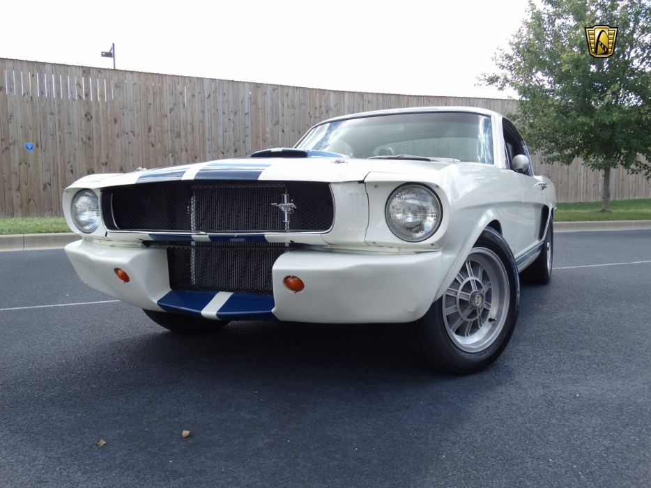 1966 Ford Mustang gt350 classic cars wallpaper