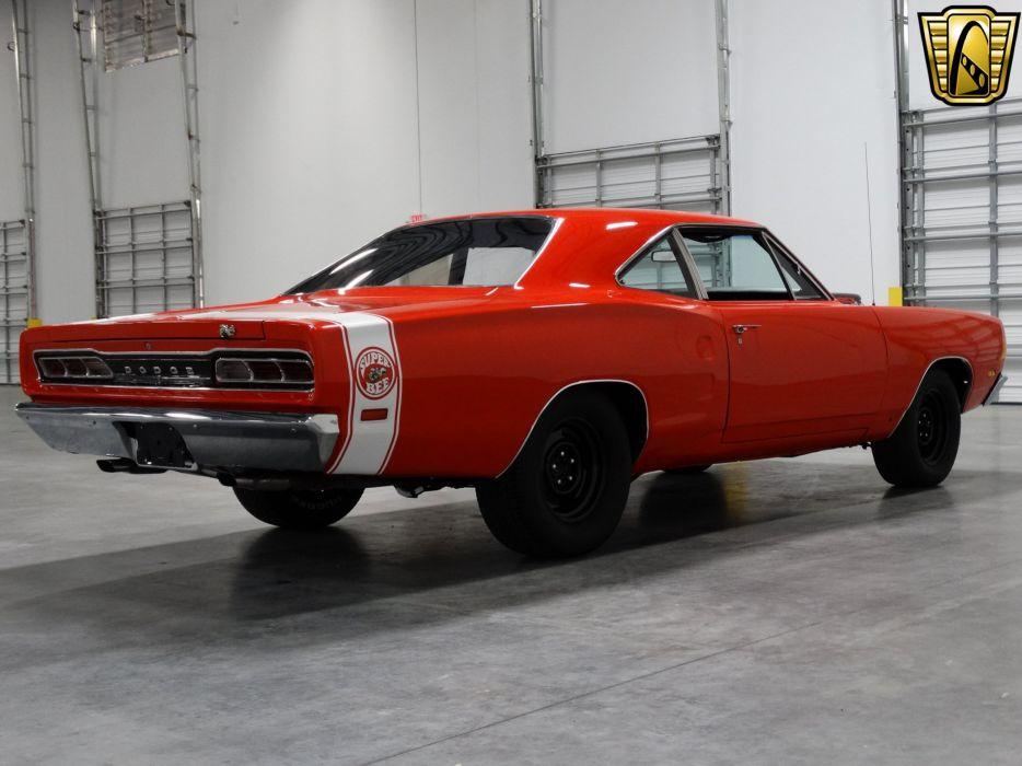 1969 1970 440 bee cars classic coronet Dodge muscle pack Six super wallpaper