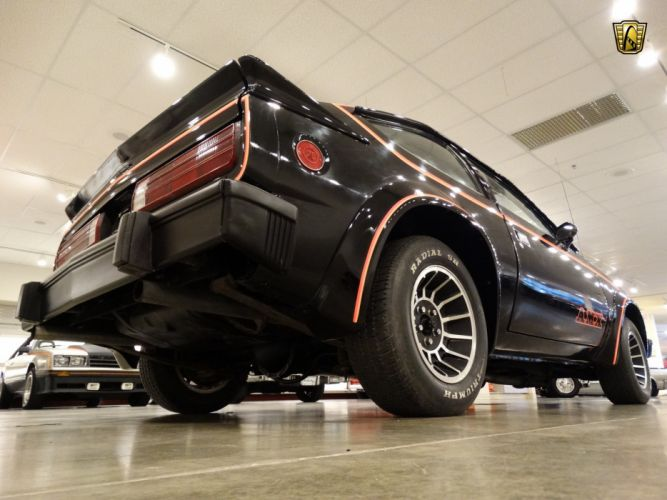 1979 AMC AMX cars classic wallpaper