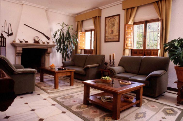 interior salon diseA wallpaper