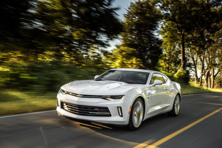 2016 camaro cars Chevrolet chevy Coupe wallpaper