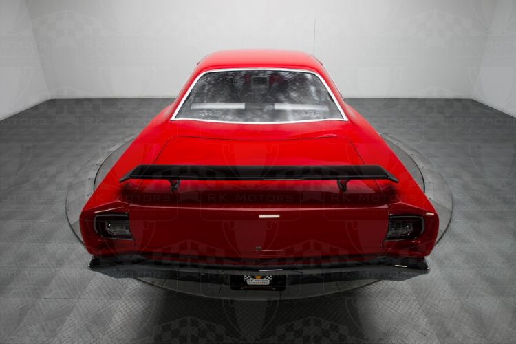 1968 Plymouth Road Runner coupe cars classic wallpaper