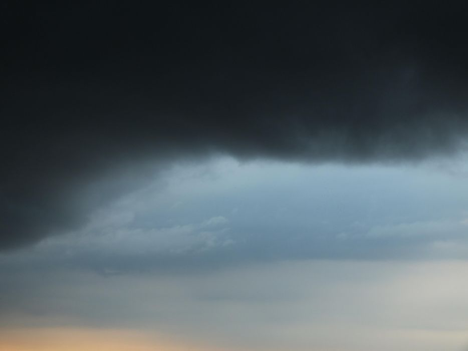 storm sky wallpaper