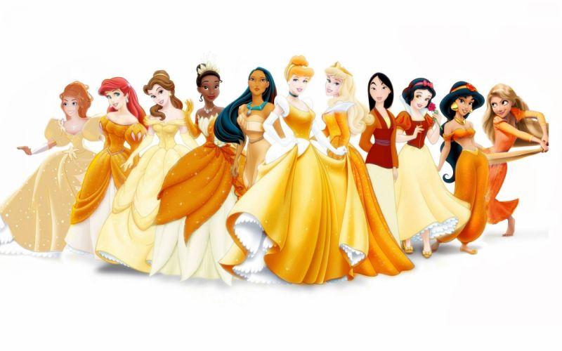 DISNEY fantasy fairytale cartoon family wallpaper