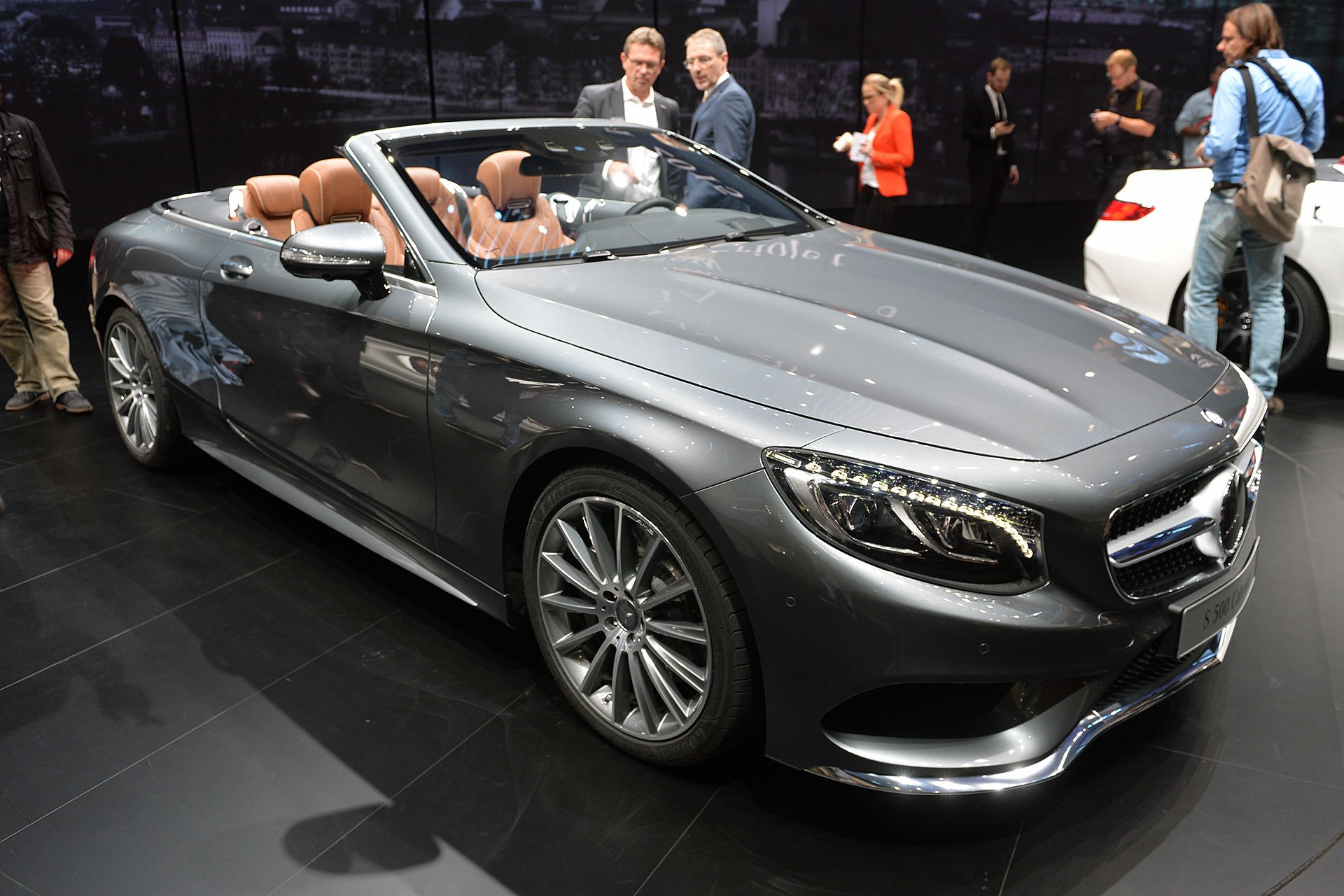 2016 mercedes s 500 cabriolet cars wallpaper 1920x1280. Black Bedroom Furniture Sets. Home Design Ideas