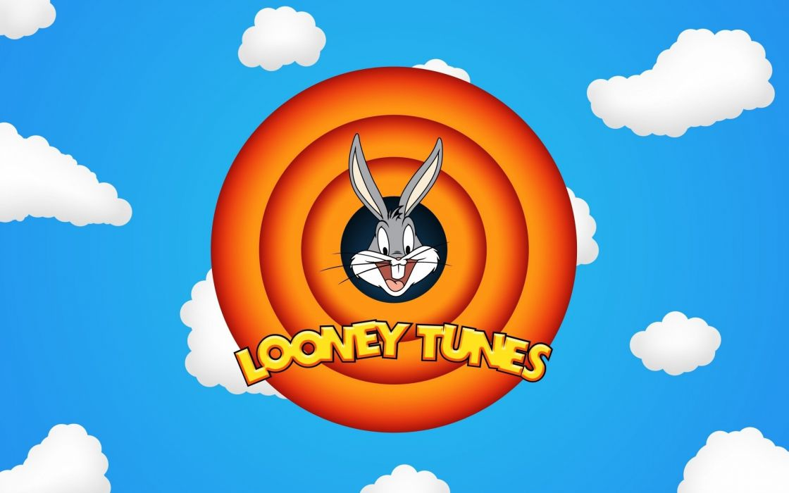 LOONEY TUNES humor funny cartoon family Merrie Melodies poster wallpaper