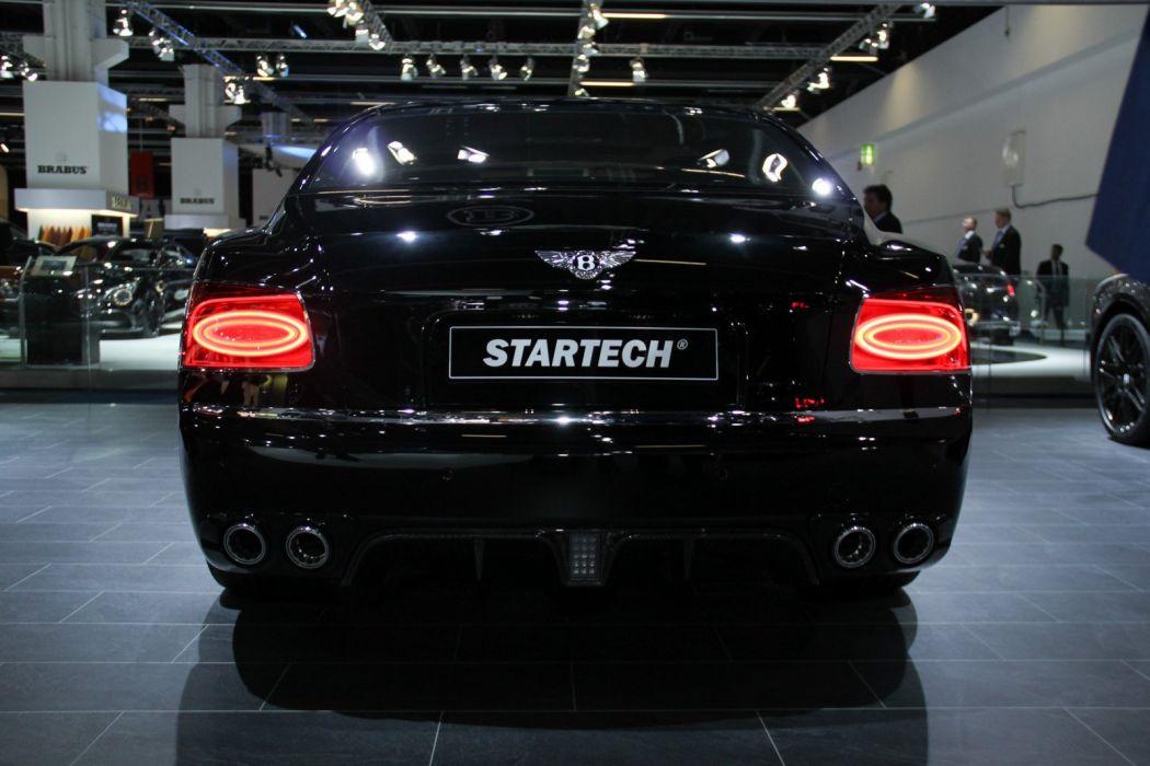 Startech Bentley Flying Spur cars 2015 wallpaper