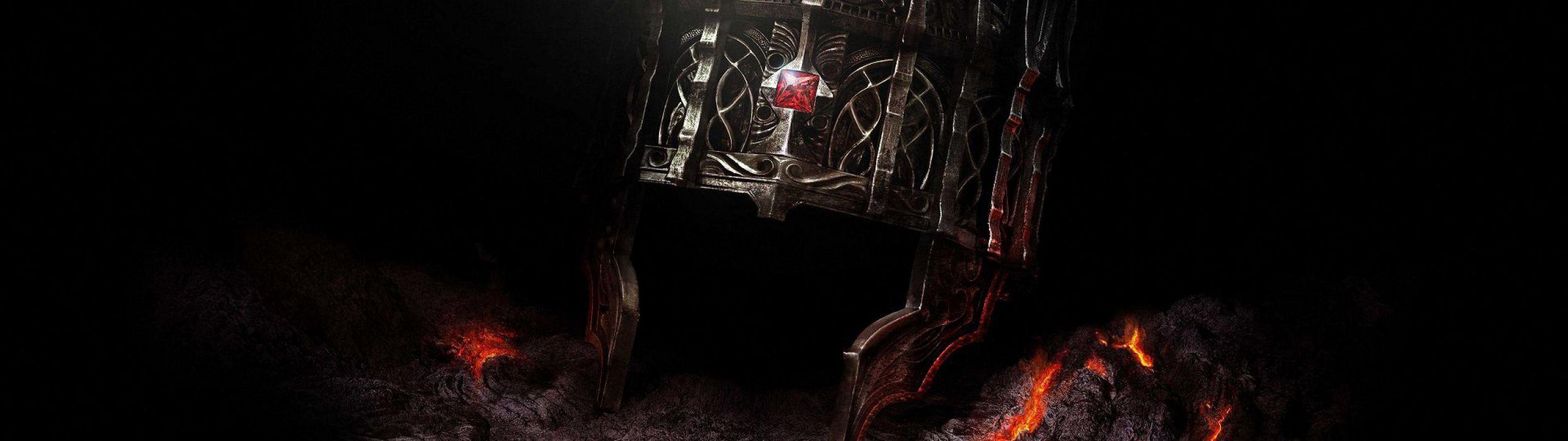 Dark Evil Horror Spooky Creepy Scary Wallpaper 3840x1080 804727 Wallpaperup