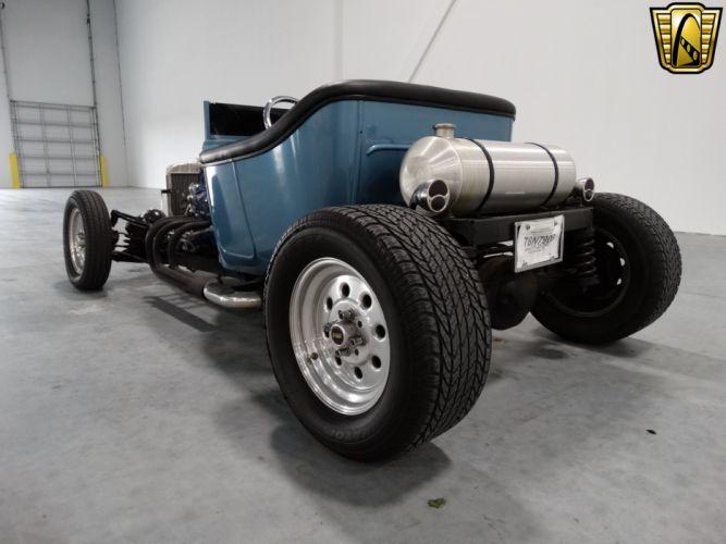 1923 Ford-T Bucket cars custom hot rod wallpaper