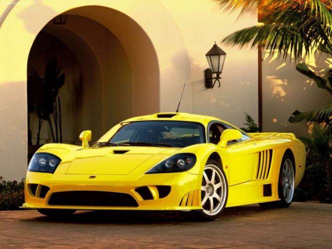 lamborghini amarillo coche wallpaper