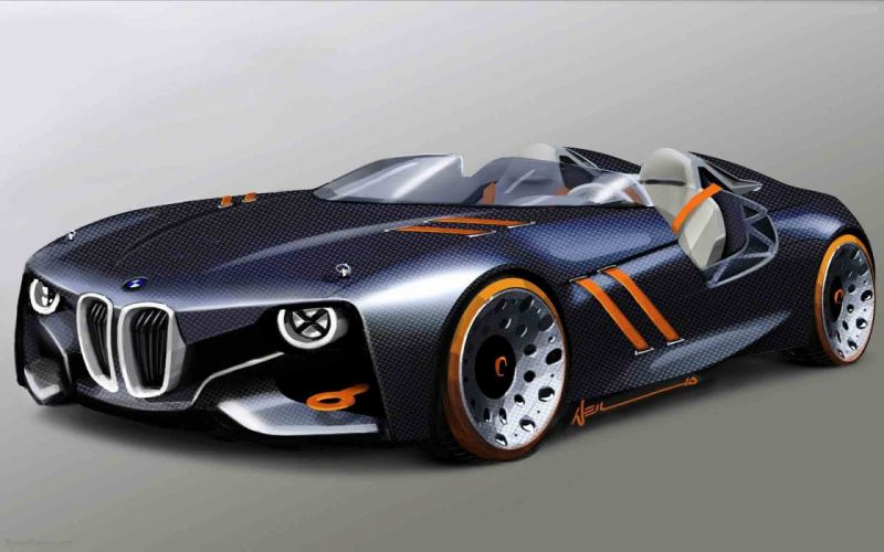 bmw deportivo aleman coche wallpaper