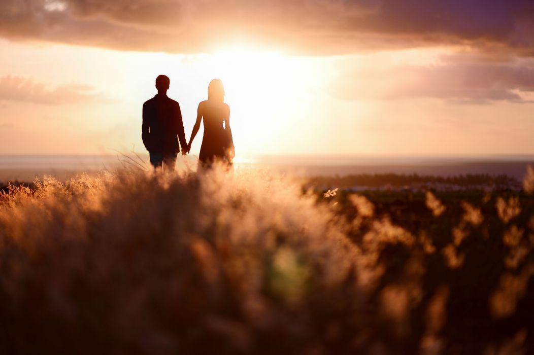 couple love mood people men women wallpaper