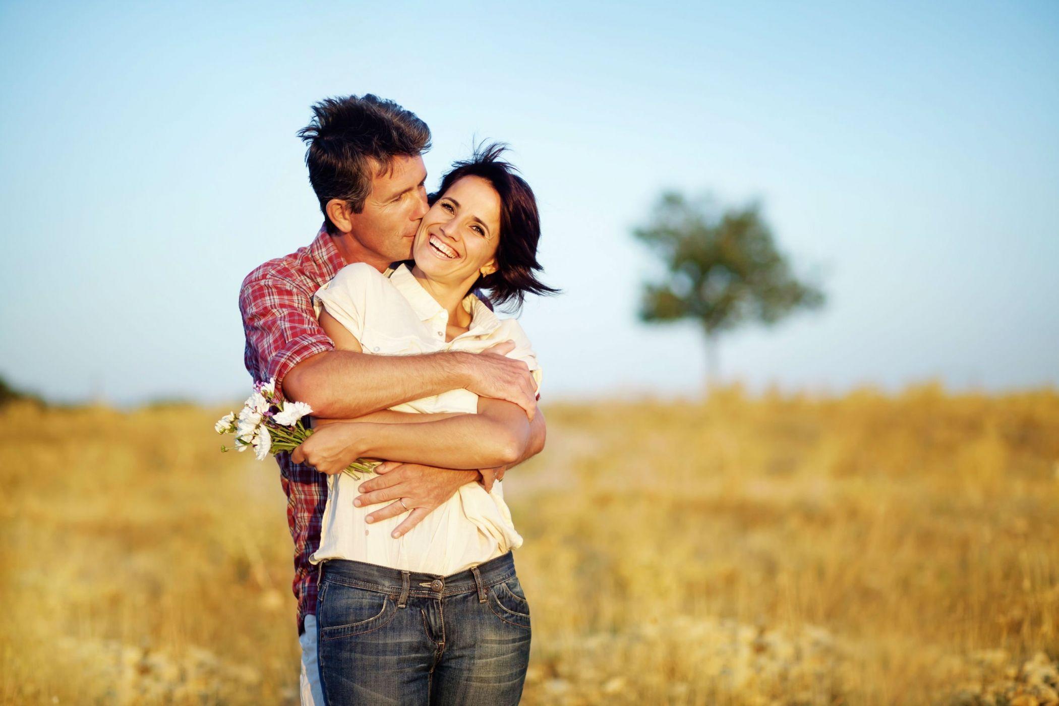 фото самых счастливых пар признак личинок