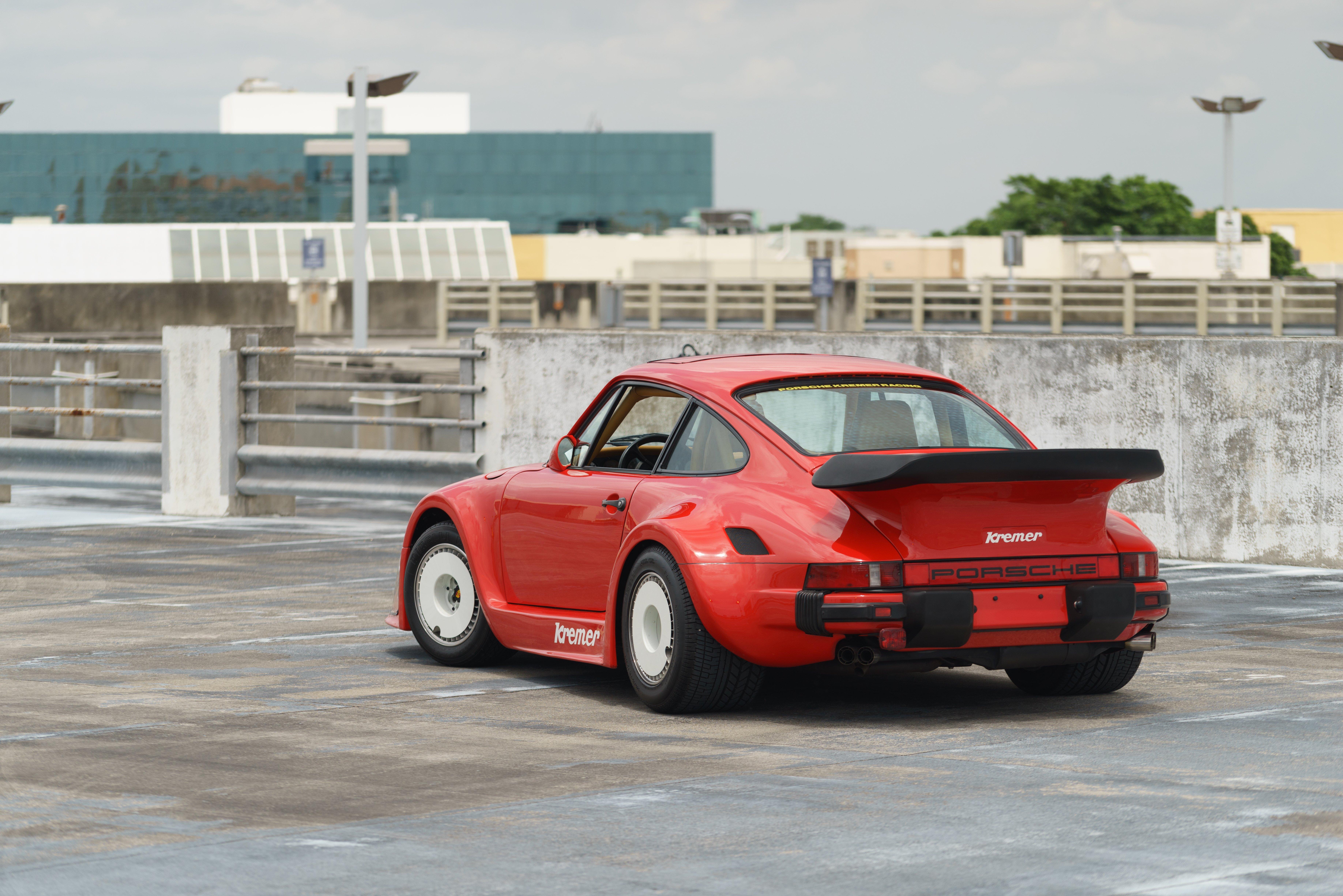 1986 Porsche 935 Kremer K2 Race Car Germany 02 Wallpaper 7344x4901 806824 Wallpaperup