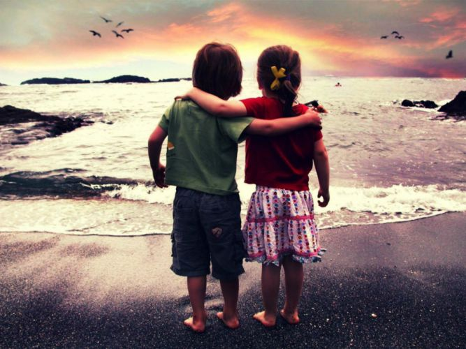 hug hugging couple love mood people men women happy wallpaper