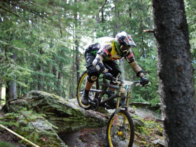 mountain kike deportes wallpaper