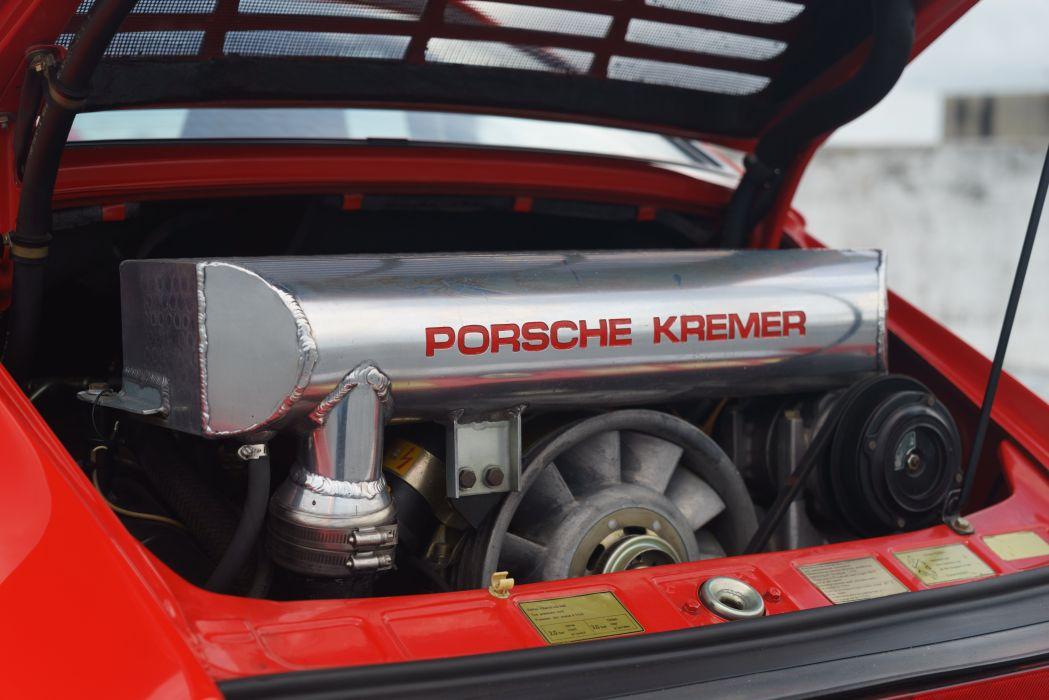 1986 Porsche 935 Kremer K2 Race Car Germany -03DSC00094 wallpaper