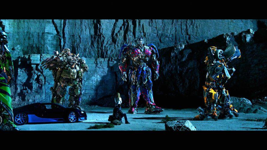 TRANFORMERS AGE EXTINCTION sci-fi futuristic fighting mecha wallpaper
