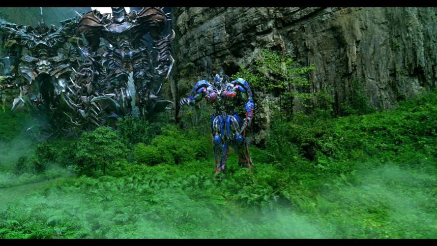 TRANFORMERS AGE EXTINCTION sci-fi futuristic robot mecha wallpaper