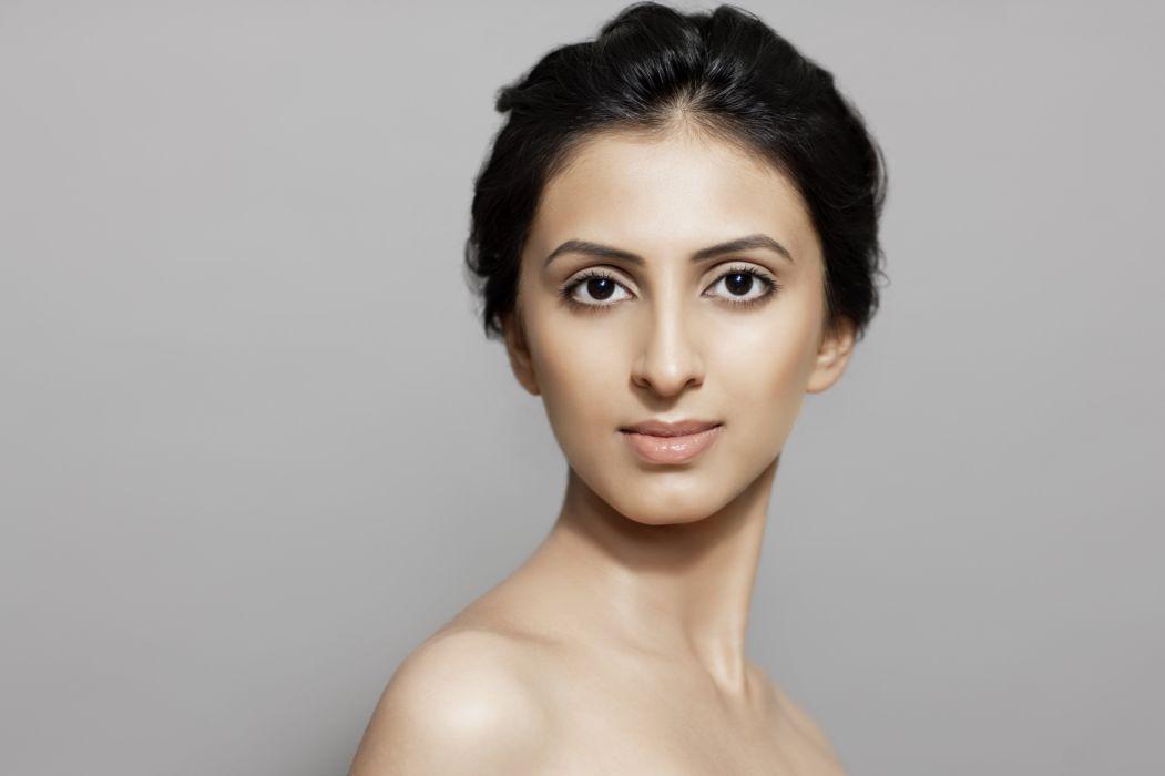 Simer Motwani bollywood actress model girl beautiful brunette pretty cute beauty sexy hot pose face eyes hair lips smile figure indian  wallpaper