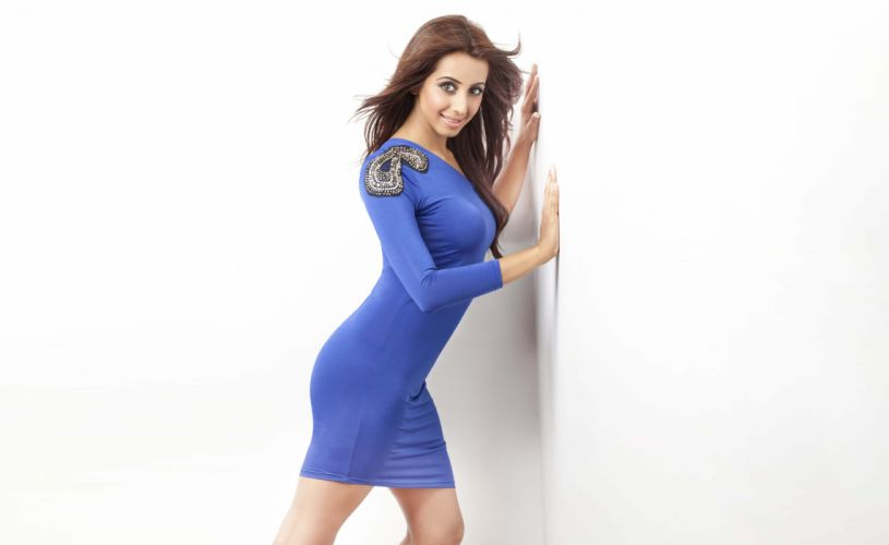 sanjana galrani bollywood actress model girl beautiful brunette pretty cute beauty sexy hot pose face eyes hair lips smile figure indian wallpaper